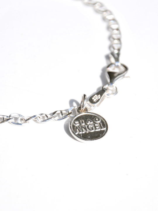 231 bracelet aile MA chain tag