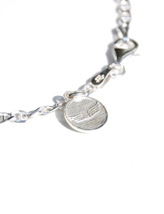 231 bracelet aile MA chain tag2