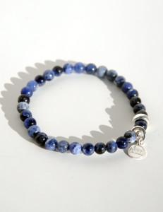 902 bracelet sodalite