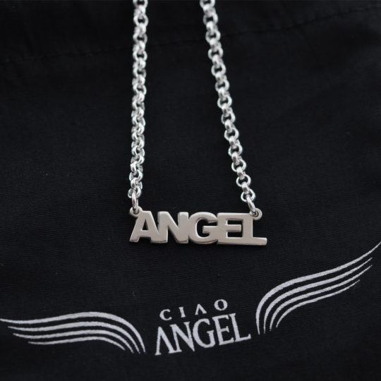 126 lettre ANGEL